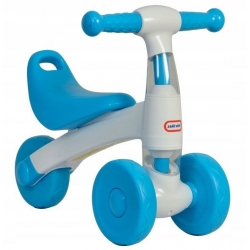 Mini triratukas - paspirtukas Little Tikes Blue