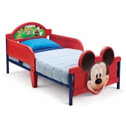 Vaikiška lova Disney Mickey