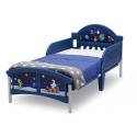 Vaikiška lova Kosmosas 140x70 cm.