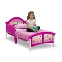 Vaikiška lova Vienaragis 140x70 cm.