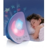 B-Kids naktinė lemputė - projektorius su garsais