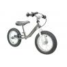 Balansinis paspirtukas  - dviratukas Exclusive Grey