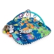 Baby Einstein Journey of Discovery kilimelis 5in1