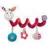 BabyOno pakabinamas žaislas - spiralė Frankie