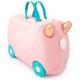 Vaikiškas lagaminas Trunki Flossi the Flamingo