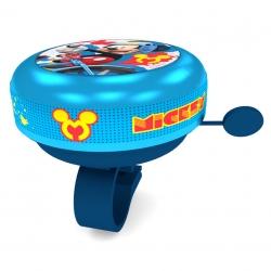 Vaikiškas dviračio skambutis Disney Mickey