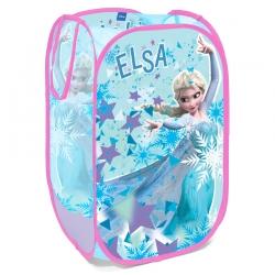 Krepšys  - dėžė žaislams Disney Frozen