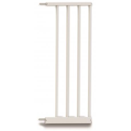 NOMA Easy Fit vartelių išplatinimo sekcija 28 cm. (balta)