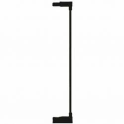 NOMA Easy Fit vartelių išplatinimo sekcija 7 cm. (juoda)