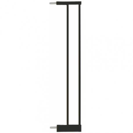 NOMA Easy Fit vartelių išplatinimo sekcija 14 cm. (juoda)