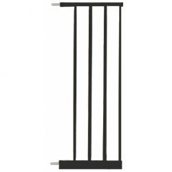 NOMA Easy Fit vartelių išplatinimo sekcija 28 cm. (juoda)