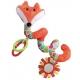 Pakabinamas žaislas - spiralė Hencz Lapiukas