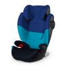Cybex Solution M-Fix Blue Moon