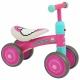 Mini dviratukas - paspirtukas Sheepy