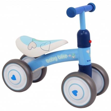 Mini dviratukas - paspirtukas Baby Bike