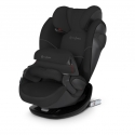 Cybex Pallas M-Fix autokėdutė Pure Black