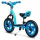 Balansinis dviratukas Lionelo ROY + šalmas