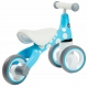 Mini triratukas - paspirtukas Blue Pastel