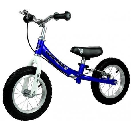 Balansinis paspirtukas  - dviratukas Carlo Blue