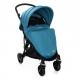 Coto Baby  vežimėlis LOCA Linen Turquise