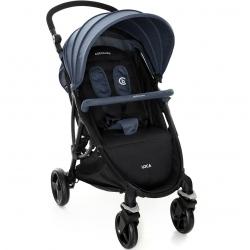 Coto Baby  vežimėlis LOCA Jeans