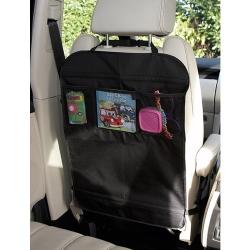 Sėdynės apsauga - daiktų krepšys Clippasafe