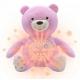 Chicco migdukas-projektorius Bear Pink