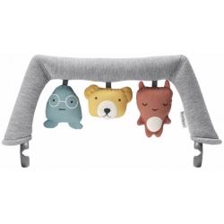 BabyBjorn žaislas gultukui Soft Friends