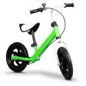 Balansinis dviratukas–paspirtukas MultiGreen su stabdžiu