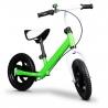 Balansinis dviratukas–paspirtukas Green su stabdžiu