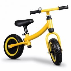 Balansinis dviratukas be pedalu su skambučiu