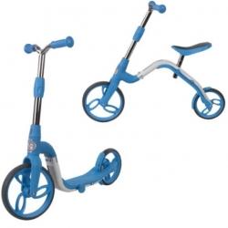 Balansinis dviratukas - paspirtukas EVO 360