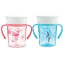 Gertuvė - puodelis Canpol Babies 360  (talpa - 270 ml.)