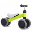 Mini dviratukas - paspirtukas First Bike Green