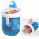 Munchkin vonios žaislų semtuvas su laikikliu