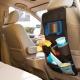 Automobilinės sėdynės apsauga-daiktų krepšys 2 in 1