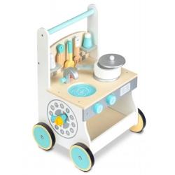 Stumdukas - medinė virtuvėlė Mini