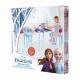 Disney Frozen medinis staliukas ir kėdutės