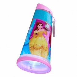 Žibintuvėlis  - naktinė lemputė Princess