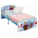 Vaikiška lova Frozen