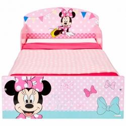 Vaikiška lova Disney Minnie