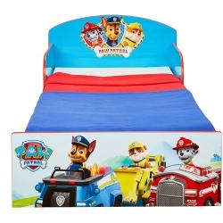 Vaikiška lova Paw Patrol