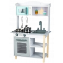 Medinė moderni virtuvėlė