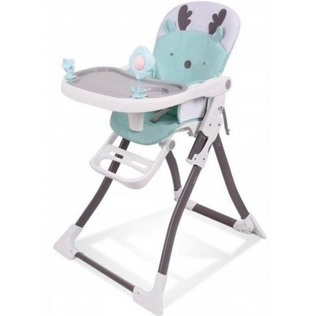 Maitinimo kėdutė Elniukas