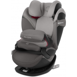 Cybex Pallas S-Fix autokėdutė Soho Grey