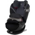 Cybex Pallas S-Fix autokėdutė Granite Black