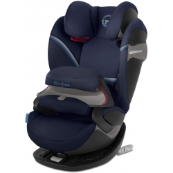 Cybex Pallas S-Fix autokėdutė Navy Blue