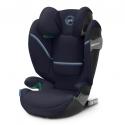 Cybex Solution S-Fix Navy Blue autokėdutė