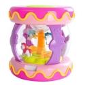 Daugiafunkcinis žaislas - muzikos dėžutė