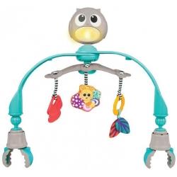 Muzikinis Smily Play žaislų lankas WinFun